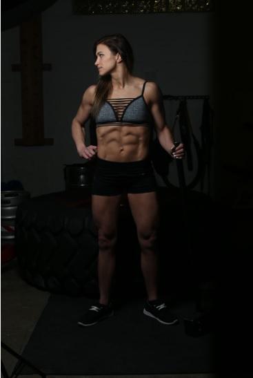 Meagan Workout Motivation